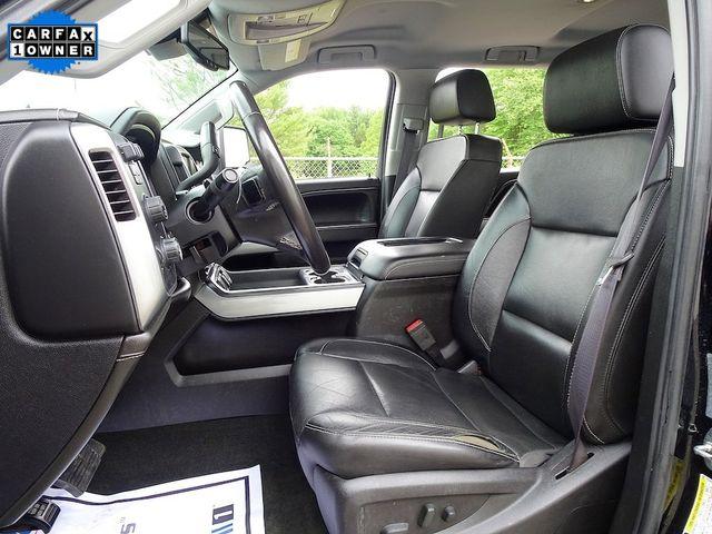 2016 Chevrolet Silverado 3500HD LTZ Madison, NC 32