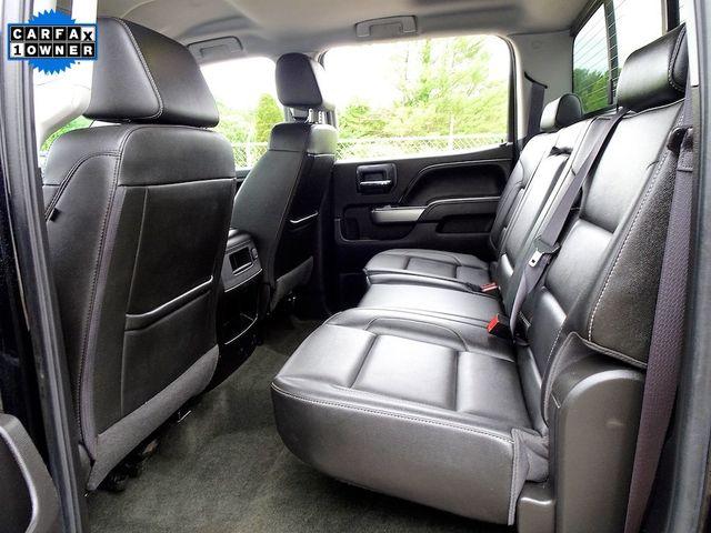 2016 Chevrolet Silverado 3500HD LTZ Madison, NC 34