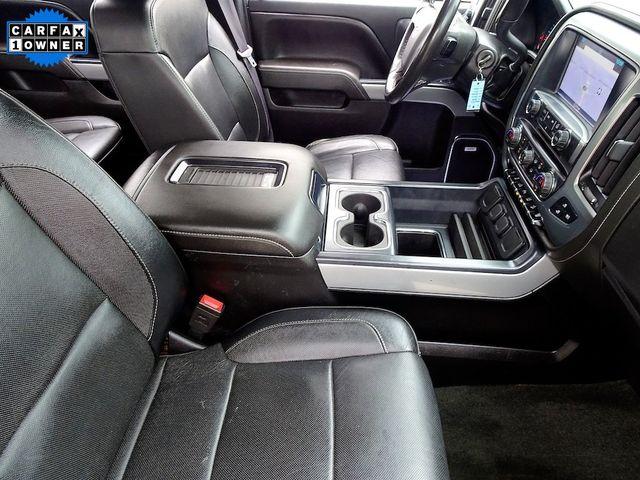 2016 Chevrolet Silverado 3500HD LTZ Madison, NC 47