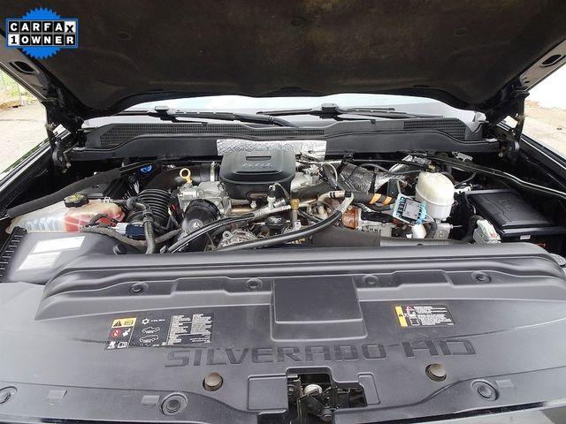 2016 Chevrolet Silverado 3500HD LTZ Madison, NC 48