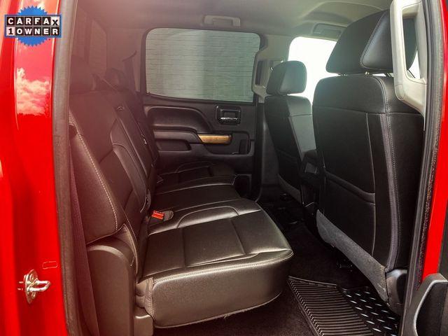 2016 Chevrolet Silverado 3500HD LTZ Madison, NC 10