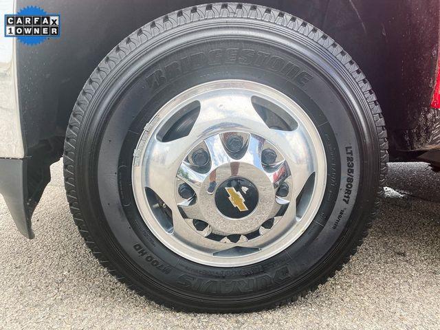 2016 Chevrolet Silverado 3500HD LTZ Madison, NC 18
