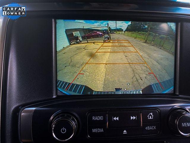 2016 Chevrolet Silverado 3500HD LTZ Madison, NC 37