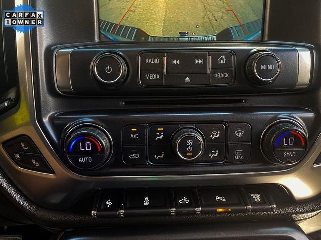 2016 Chevrolet Silverado 3500HD LTZ Madison, NC 38