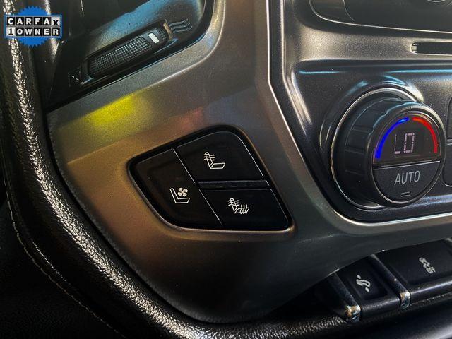 2016 Chevrolet Silverado 3500HD LTZ Madison, NC 39
