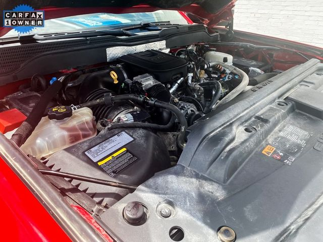 2016 Chevrolet Silverado 3500HD LTZ Madison, NC 43