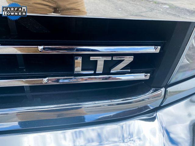 2016 Chevrolet Silverado 3500HD LTZ Madison, NC 8