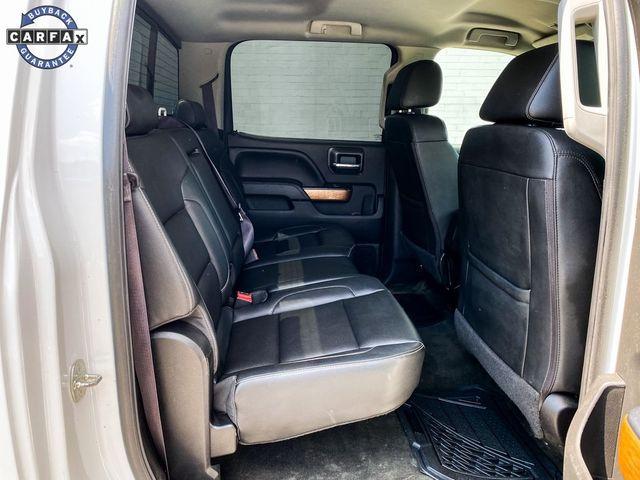 2016 Chevrolet Silverado 3500HD LTZ Madison, NC 11
