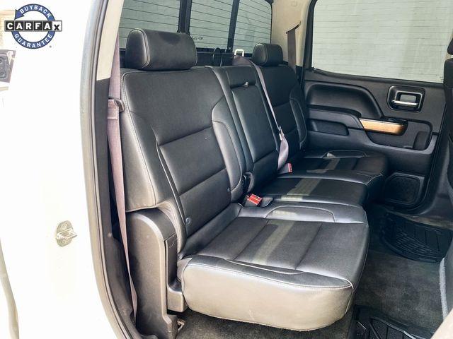2016 Chevrolet Silverado 3500HD LTZ Madison, NC 12