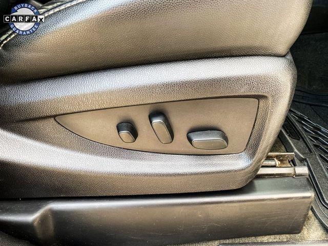 2016 Chevrolet Silverado 3500HD LTZ Madison, NC 15