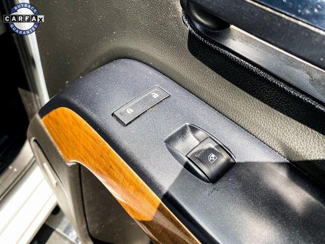 2016 Chevrolet Silverado 3500HD LTZ Madison, NC 17