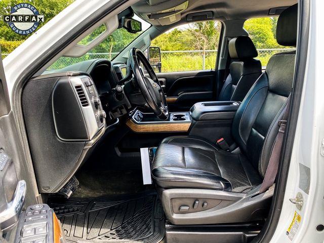 2016 Chevrolet Silverado 3500HD LTZ Madison, NC 27