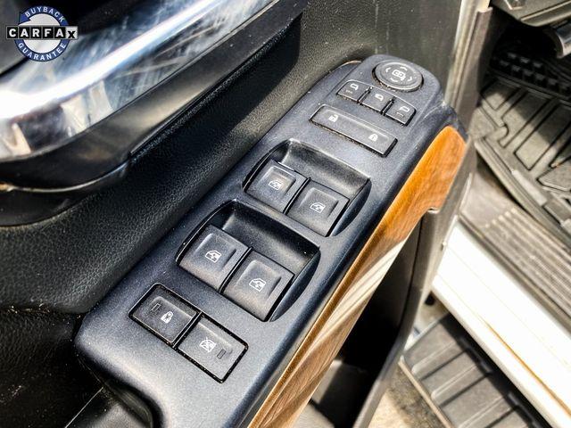 2016 Chevrolet Silverado 3500HD LTZ Madison, NC 30