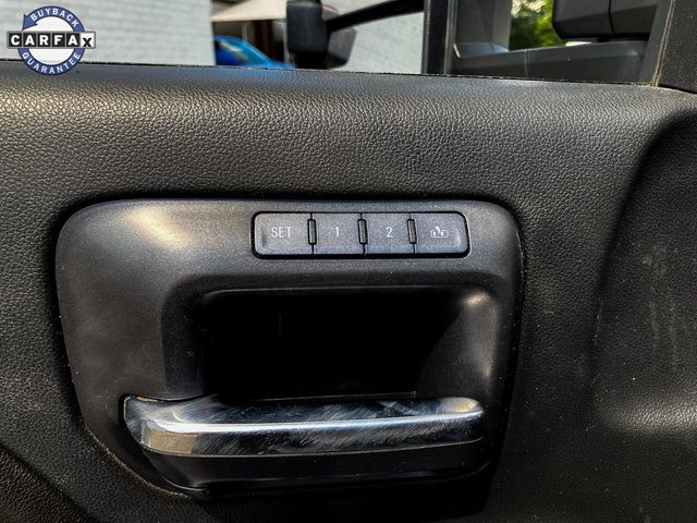 2016 Chevrolet Silverado 3500HD LTZ Madison, NC 31