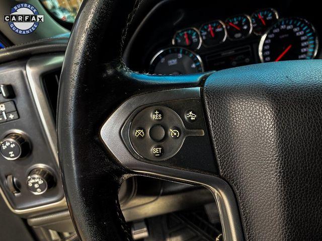 2016 Chevrolet Silverado 3500HD LTZ Madison, NC 33