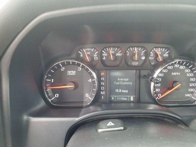 2016 Chevrolet Silverado 3500HD Work Truck Madison, NC 4