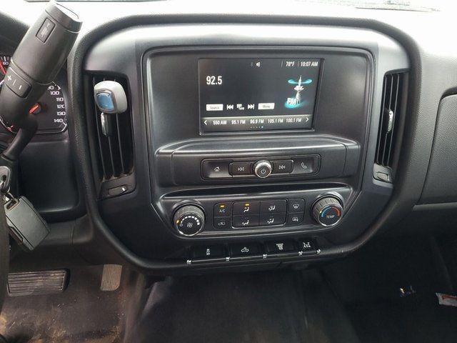 2016 Chevrolet Silverado 3500HD Work Truck Madison, NC 5