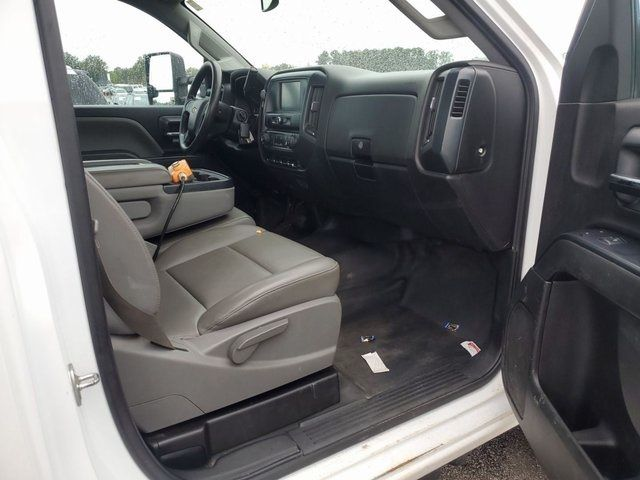 2016 Chevrolet Silverado 3500HD Work Truck Madison, NC 7