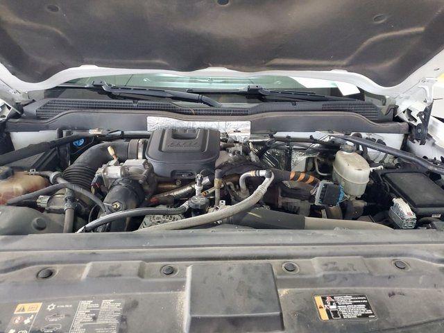2016 Chevrolet Silverado 3500HD Work Truck Madison, NC 8