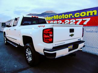 2016 Chevrolet Silverado 3500HD LT Nephi, Utah 2