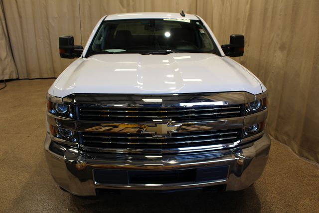 2016 Chevrolet Silverado 3500HD LT in Roscoe IL, 61073