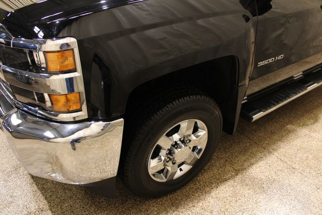 2016 Chevrolet Silverado 3500HD Work Truck in Roscoe IL, 61073