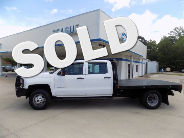 2016 Chevrolet Silverado 3500HD Work Truck in Sheridan, Arkansas 72150