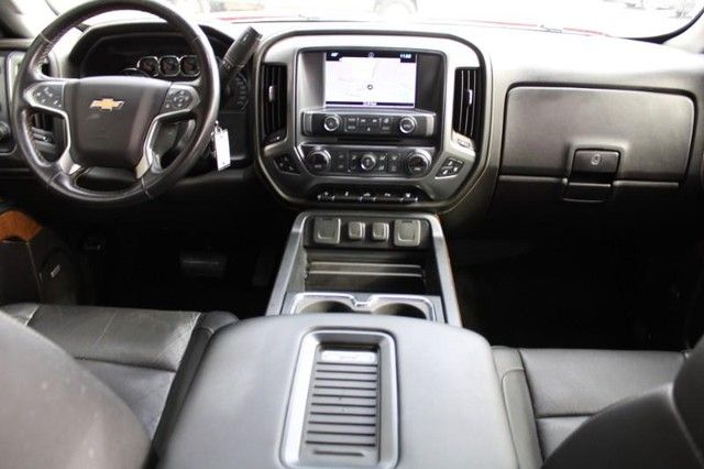 2016 Chevrolet Silverado 3500HD LTZ St. Louis, Missouri 11
