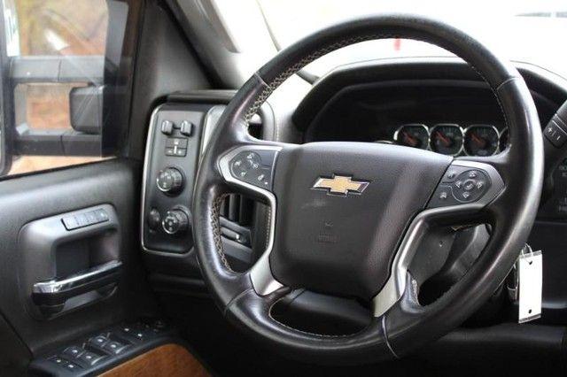 2016 Chevrolet Silverado 3500HD LTZ St. Louis, Missouri 12