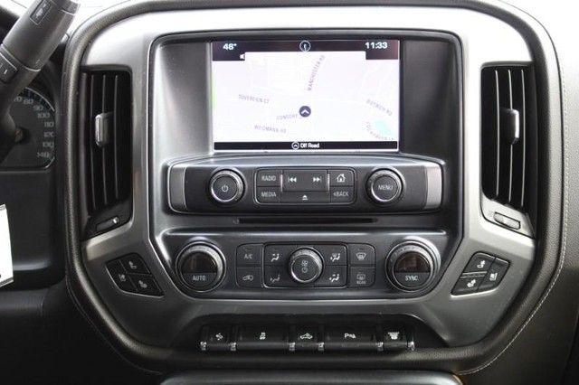 2016 Chevrolet Silverado 3500HD LTZ St. Louis, Missouri 13