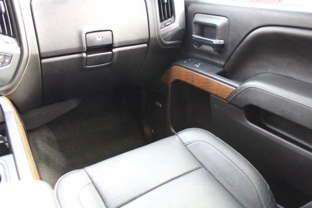 2016 Chevrolet Silverado 3500HD LTZ St. Louis, Missouri 9
