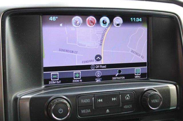 2016 Chevrolet Silverado 3500HD LTZ St. Louis, Missouri 19