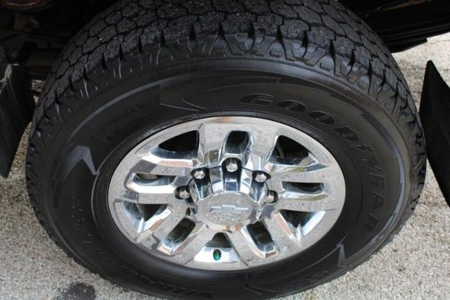 2016 Chevrolet Silverado 3500HD LTZ St. Louis, Missouri 23