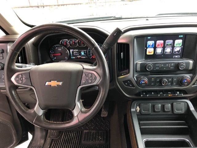 2016 Chevrolet Silverado 3500HD LTZ in Van Alstyne, TX 75495