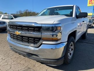 2016 Chevrolet Silverado LS  city GA  Global Motorsports  in Gainesville, GA