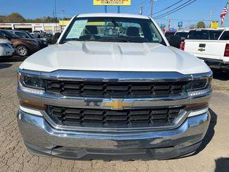2016 Chevrolet Silverado LS  city GA  Global Motorsports  in Gainesville, GA