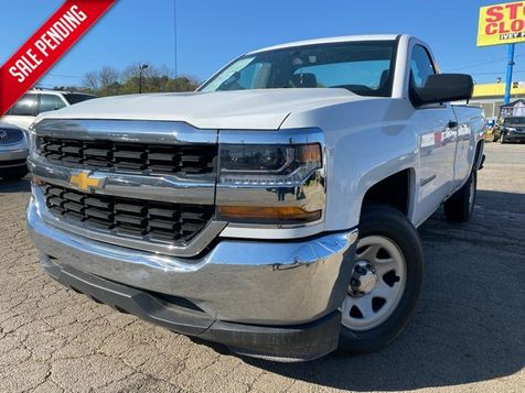 2016 Chevrolet Silverado LS in Gainesville, GA