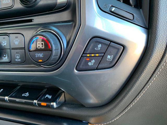 2016 Chevrolet Silverado LTZ in Spanish Fork, UT 84660