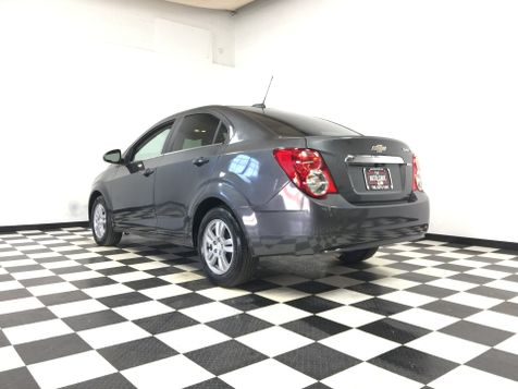 2016 Chevrolet Sonic *Easy Payment Options* | The Auto Cave in Addison, TX