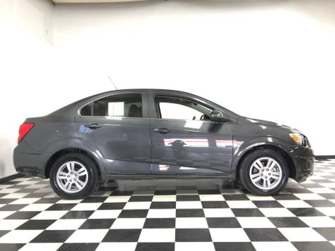 2016 Chevrolet Sonic *Easy Payment Options*   The Auto Cave in Addison, TX