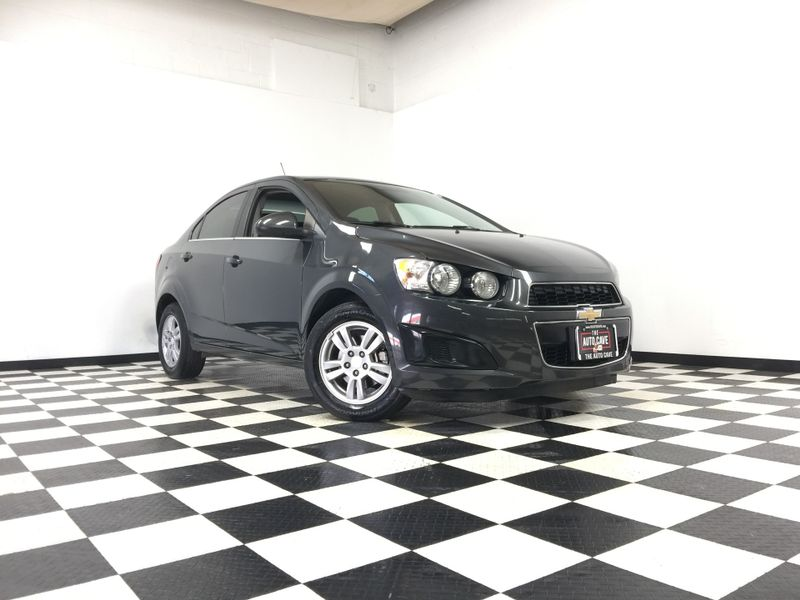 2016 Chevrolet Sonic *Easy Payment Options* | The Auto Cave