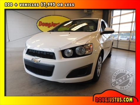 2016 Chevrolet Sonic LS in Airport Motor Mile ( Metro Knoxville ), TN