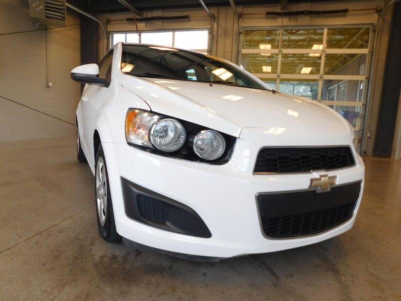2016 Chevrolet Sonic LS  city TN  Doug Justus Auto Center Inc  in Airport Motor Mile ( Metro Knoxville ), TN