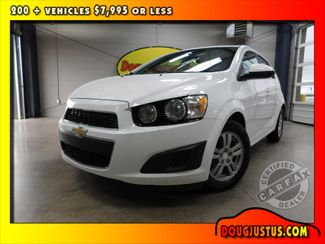 2016 Chevrolet Sonic LT in Airport Motor Mile ( Metro Knoxville ), TN 37777