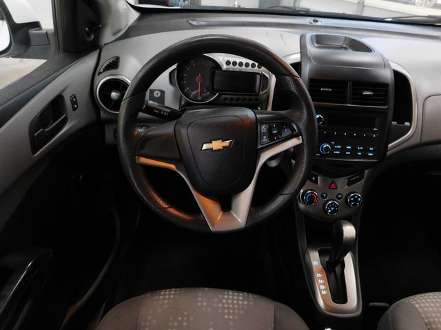 2016 Chevrolet Sonic LS in Airport Motor Mile ( Metro Knoxville ), TN 37777