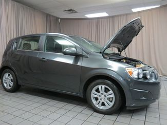 2016 Chevrolet Sonic LT  city OH  North Coast Auto Mall of Akron  in Akron, OH