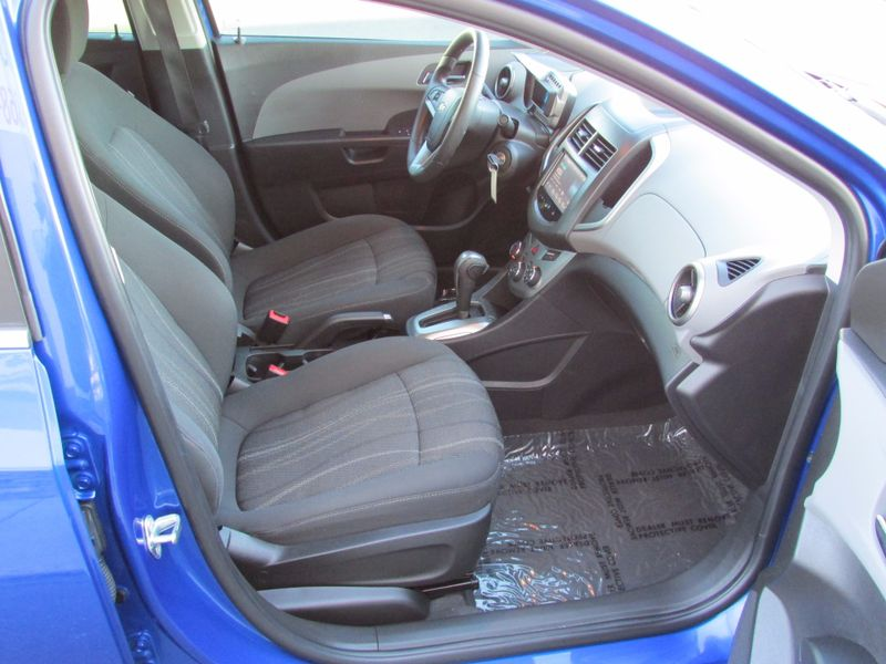 2016 Chevrolet Sonic LT Sedan  city Utah  Autos Inc  in , Utah