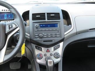 2016 Chevrolet Sonic LS Batesville, Mississippi 26