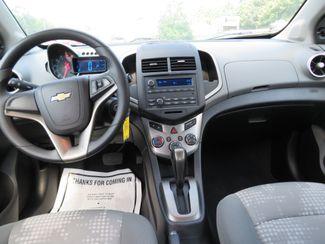 2016 Chevrolet Sonic LS Batesville, Mississippi 23