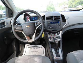 2016 Chevrolet Sonic LS Batesville, Mississippi 22